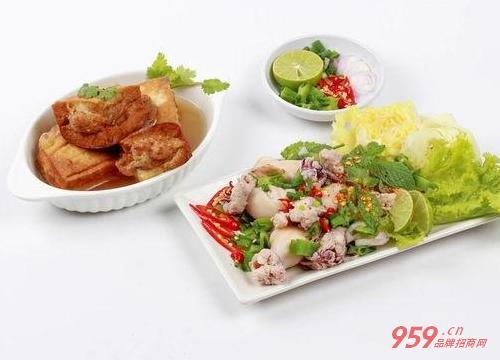 开家川菜中餐加盟店需要多少钱?