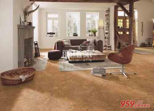 开软木地板连锁店有哪些要注意的?