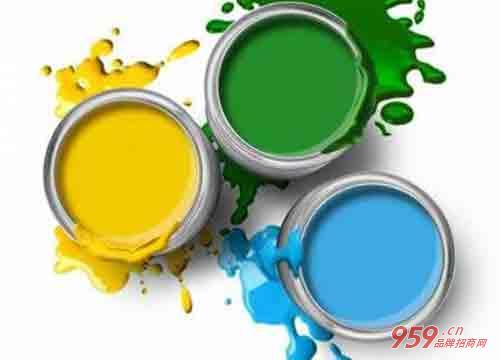 80后创业做油漆涂料生意有哪些要注意的?