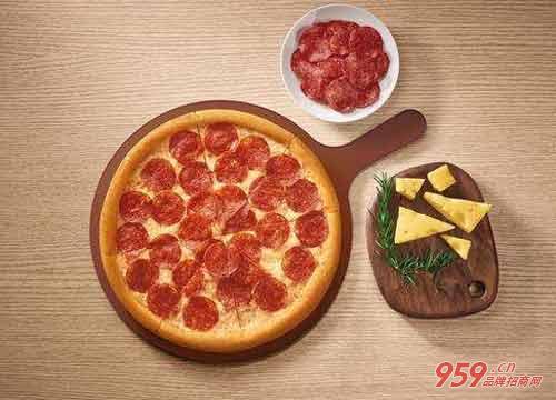 开棒约翰披萨店发展空间大吗?开店有什么发展优势?