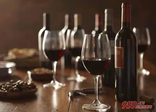张裕百纳干红葡萄酒怎么样?张裕葡萄酒怎么样?