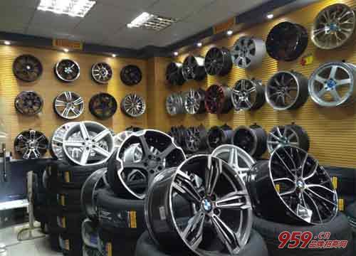 倍耐力轮胎加盟
