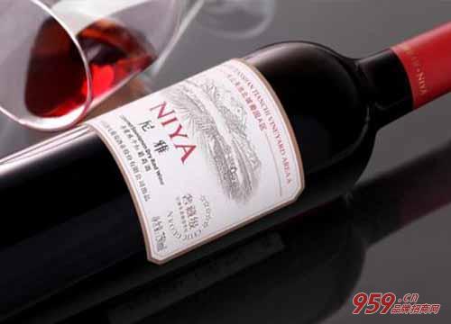 尼雅葡萄酒续写柏林葡萄酒大赛三连冠 尼雅葡萄酒加盟优势?