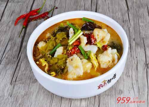 农夫鱼塘酸菜鱼加盟 为大家带来美味的享受