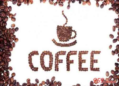 咖啡豆代理