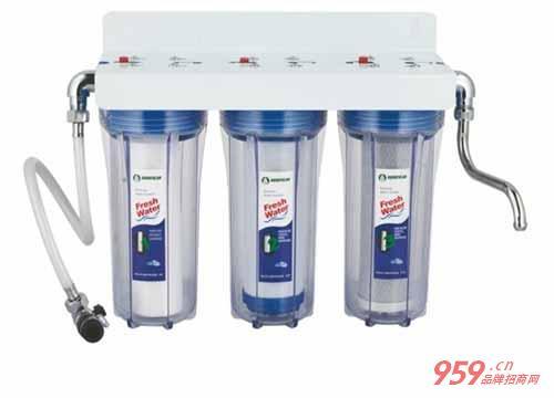 威世顿净水器怎么样?加盟威世顿净水器有什么流程?