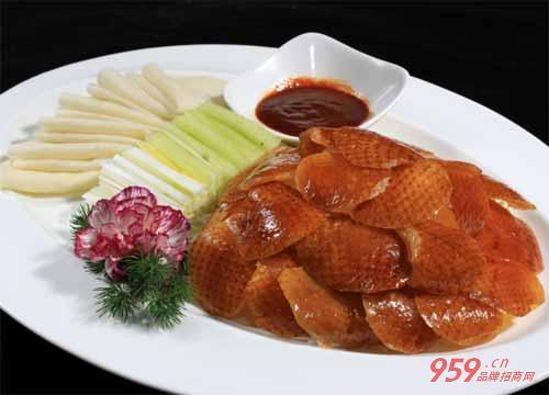 北京烤鸭哪里好吃?加盟北京烤鸭销量好吗?