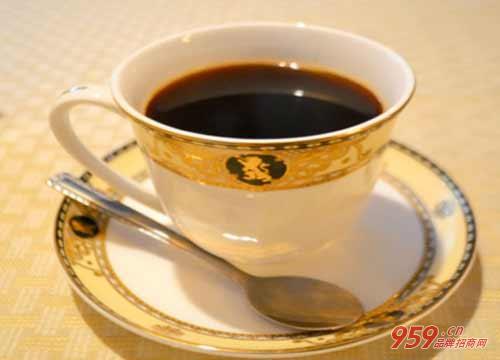 哥顿咖啡加盟