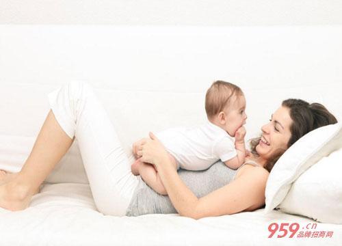 代理雅姿妈妈产后恢复有优势吗?市场现状如何?