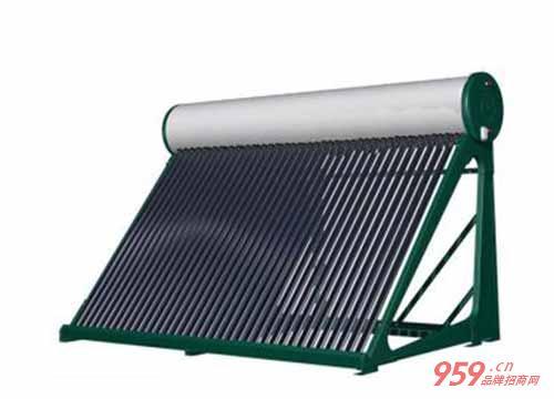 代理桑乐太阳能热水器好吗?如何代理桑乐太阳能热水器?