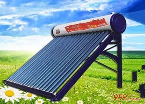 长虹太阳能热水器实用吗?加盟长虹太阳能热水器赚钱吗?