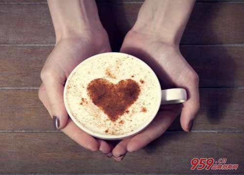 7咖啡加盟店