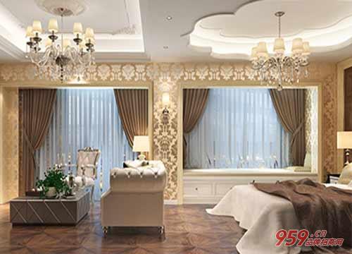 在上海加盟什么建材项目赚钱?百木园墙饰诚邀您共创伟业!