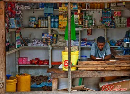 农民工返乡创业干什么好?农村不起眼的创业商机!
