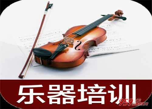 投资乐器培训机构