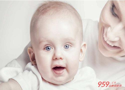艾维诺婴儿护肤品