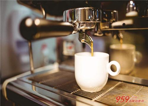 投资一家咖啡馆成本是多少?