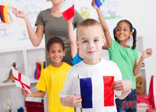 乐宁少儿英语官网 加盟乐宁少儿英语有什么优势?