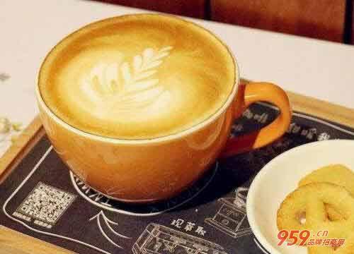小型咖啡店下午茶加盟店选哪家?甜暖我心特色咖啡