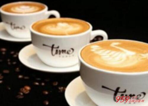 小型咖啡店下午茶加盟店选哪家?研磨时光咖啡