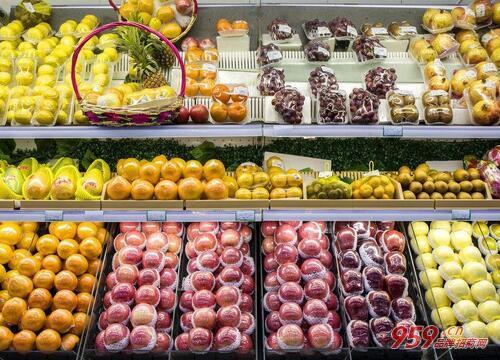 百果园水果超市加盟费多少钱?加盟百果园利润有多少钱?