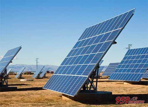 太阳能行业的前景怎么样?太阳能行业的市场前景好不好?