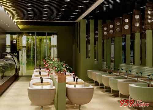怎样开一家港式茶餐厅