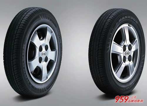 锦湖轮胎加盟