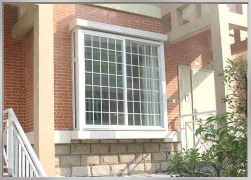 县城开家防盗门窗加盟店怎么样?做门窗加盟生意有钱赚吗?