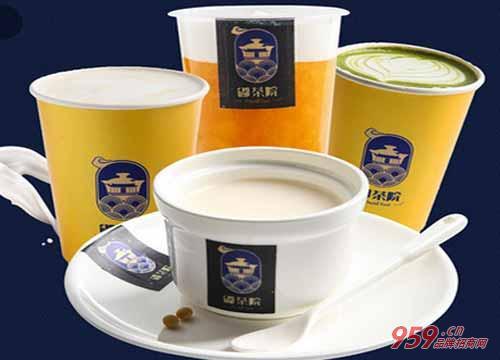 在县城开什么店赚钱?加盟嘟茶院茶饮助您收入丰厚