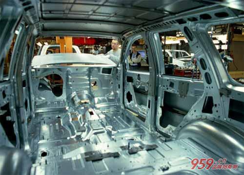 2018投资办汽车制造厂市场前景如何?办汽车制造厂利润高吗?