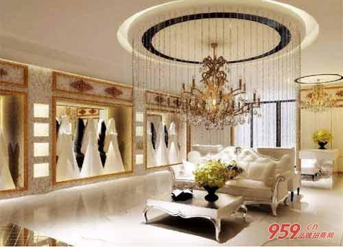 现在开婚纱店赚钱吗?开一家婚纱店要多少钱?