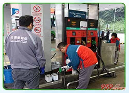 擎洁仕汽车尾气清洁剂加盟可靠吗?加盟有没有市场?