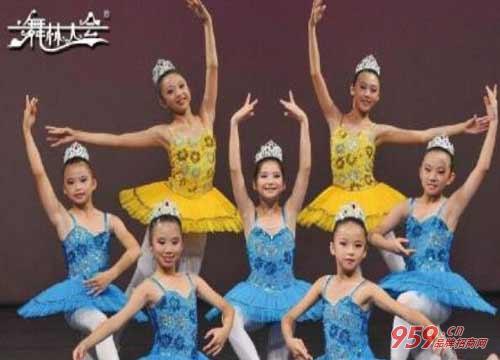 舞林大会舞蹈培训加盟怎么样?加盟舞林大会舞蹈培训有市场吗?