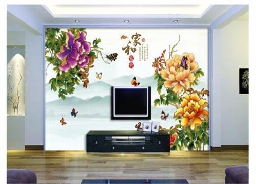 电视背景墙加盟