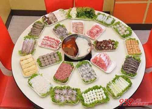 开一家彤德莱火锅加盟店怎么样?