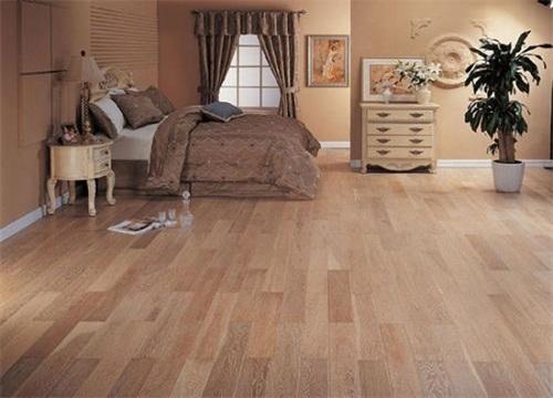 做什么建材生意最赚钱?做实木地板代理项目怎么样?