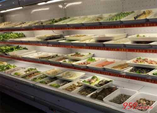 在县城开一家39元自助火锅加盟店能带来多少利润?