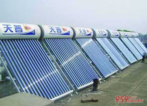 天普太阳能知名度高吗?天普太阳是几线品牌?