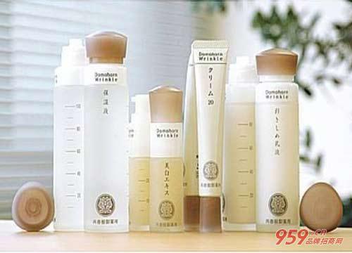 日本护肤品
