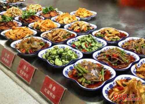 和禧顺中式快餐靠谱吗?和禧顺中式快餐加盟费多少?