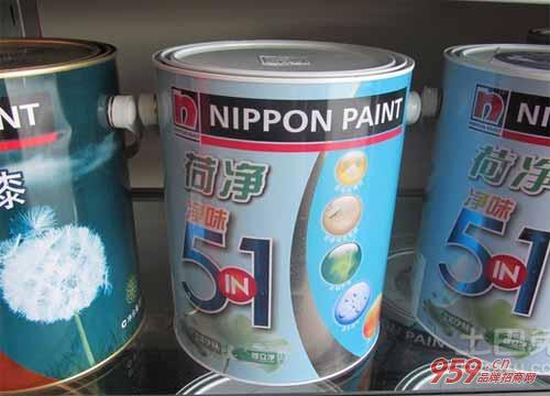 立邦防水涂料多少钱一桶?在农村卖立邦防水涂料赚钱不?