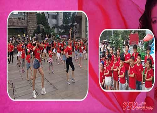 舞蹈培训机构加盟哪家好?投资舞林大会舞蹈培训学校怎么样?