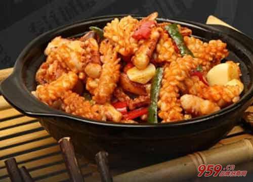 在县城开家南云上品瓦香鸡米饭赚钱吗?