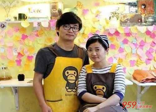 夫妻创业故事 白手创业搞水果业轻松赚足500万!