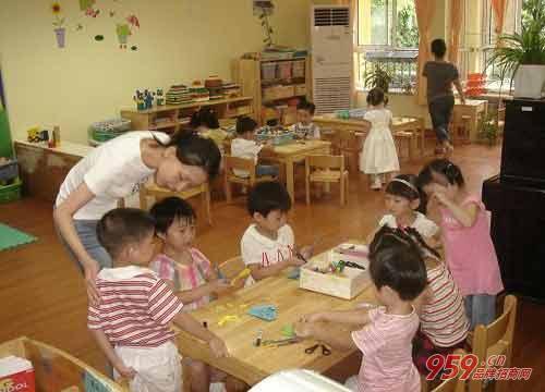 海贝幼儿园