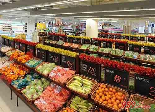 2018年开水果超市需要多少钱?水果超市加盟费用分析