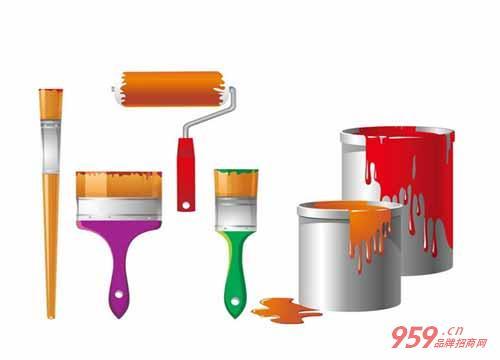 美涂士油漆怎么样?美涂士漆加盟需要什么条件?