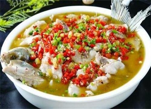 现在做什么餐饮好?加盟椒椒小鱼酸菜鱼怎么样?
