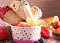二线城市开家冰淇淋加盟店需要多少钱?开店投资成本分析